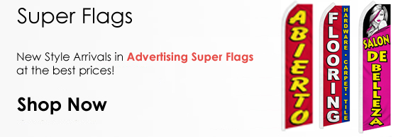 Super Flags